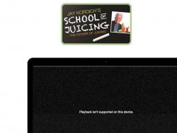Jay Kordich School Of Juicing