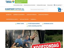 Kampeertopper