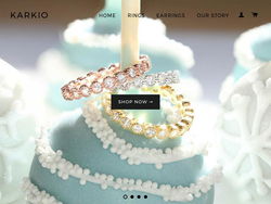 Karkio Jewelry