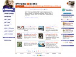 Katalog Kiosk Campaign