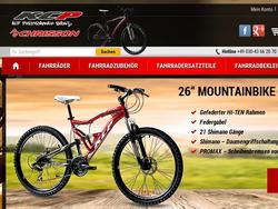 Kcp Bikes