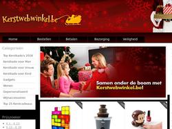 Kerstwebwinkel