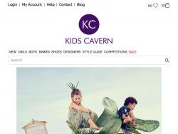 Kids Cavern