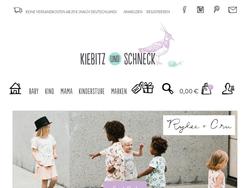 Kiebitz Und Schneck
