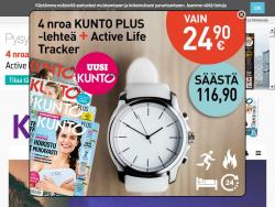 Kunto Plus