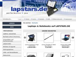 Lapstars