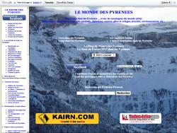 Le Monde Des Pyrenees