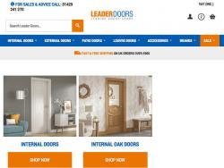 Leaderdoors