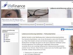 Lifefinance