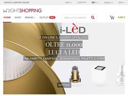Light Shopping