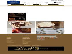 Lindt Chocolatier