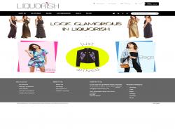 Liquorish Online