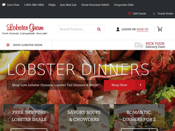 Lobster Gram
