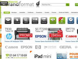 Material Grand Format