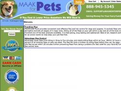 Maak 4 Pets