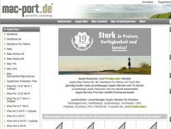 Mac Port