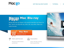 Macgo Software