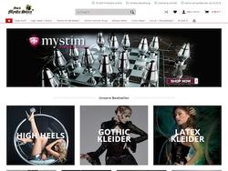 Macs Mystic Store