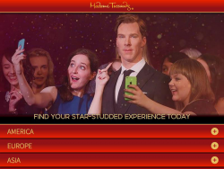 Madametussauds