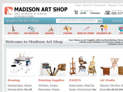 Madison Art Shop