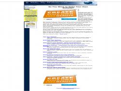 Makemywebsite