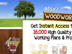 Max Woodworking