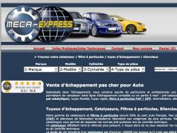 Meca Express