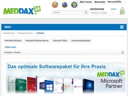 Meddax Distribution