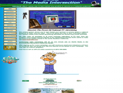 The Media Intersection