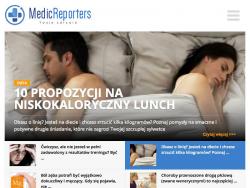 Medicreporters