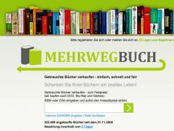 Mehrwegbuch