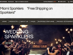 Miami Sparklers