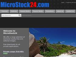 Microstock24