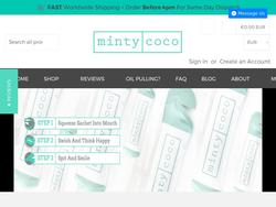 Mintycoco