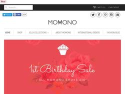 Momono Shoes