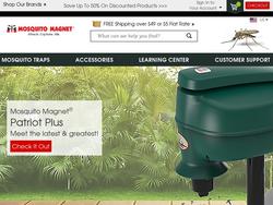 Mosquito Magnet