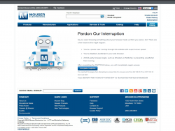 Mouser Electronics  China