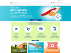 Movingstar Einlagen