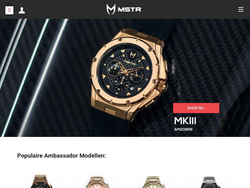 Mstr Watches