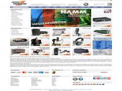 Musik Produktiv Musikinstrumente Online Kaufen