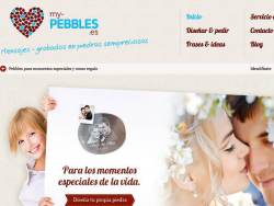 My Pebbles