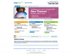 Mysite Emailmynameus