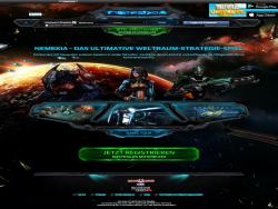 Nemexia Das Kostenlose Weltraum Strategie Browsergame