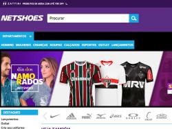Netshoes Brasil
