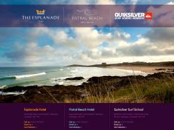 newquay hotels