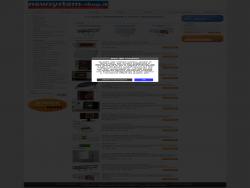 Newsystem Shop