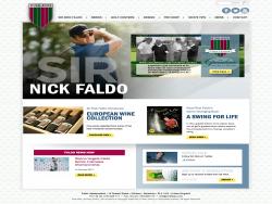 Nick Faldo