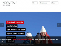 Norvital Maxiflex
