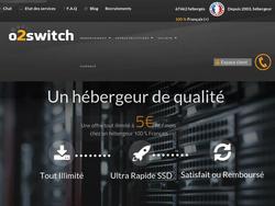 O2 Switch