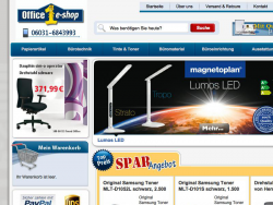 Office 1 E Shop Germany